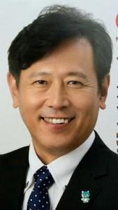 八千代市議会議員 橋本淳